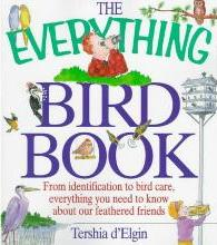 The Everything Bird Book