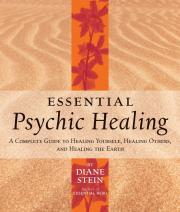 Essential Psychic Healing thers and Healing the Earth ""