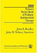Nelson's Pocketbook of Pediatric Antimicrobial Therapy