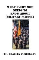 What Every Mom Needs to Know about Military School!