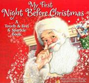 My First Night Before Christmas
