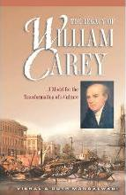 Legacy of William Carey