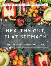 Healthy Gut, Flat Stomach