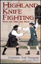 Highland Knife Fighting