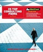 25 Top Consulting Firms