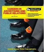 Careers in Advertising and Public Relations