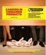 Careers in Consumer Products