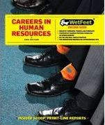Careers in Human Resources