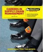 Careers in Supply Chain Management