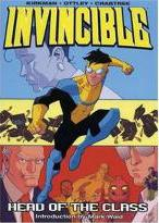 Invincible: Head of the Class v. 4
