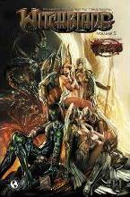 Witchblade: First Born v. 5