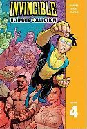 Invincible: The Ultimate Collection v. 4
