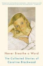 Never Breathe a Word