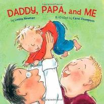 Daddy, Papa and Me
