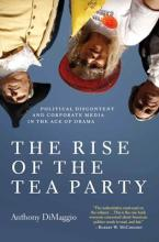 The Rise of the Tea Party