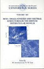 Sins--Small Ionized and Neutral Structures in the Diffuse Interstellar Medium