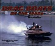 Drag Boats of the 1960s