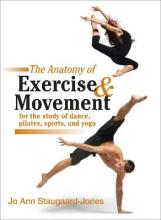 The Anatomy Of Exercise And Movement For The Study Of Dance, Pilates, Sp
