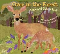 Over in the Forest