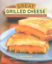 Great Grilled Cheese