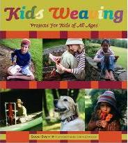 Kids Weaving