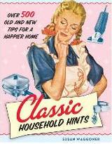 Classic Household Hints