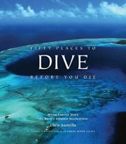 Fifty places to dive