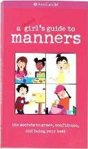 A Smart Girl's Guide to Manners