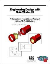 Engineering Design with Solidworks 99 Pub