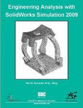 Engineering Analysis With Solidworks Simulation 2009