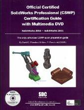 Official Certified Solidworks Professional Cswp Certification Guide