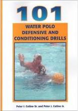 101 Defensive and Conditioning Water Polo Drills