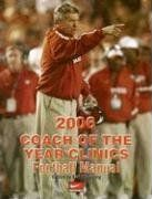Coach of the Year Clinics Football Manual
