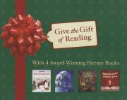 Give the Gift of Reading Holiday Classics