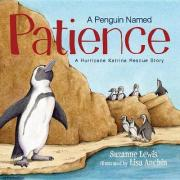 A Penguin Named Patience