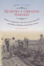 Reaping a Greater Harvest