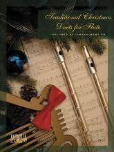 Traditional Christmas Duets for Flute with CD