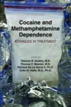 Cocaine and Methamphetamine Dependence