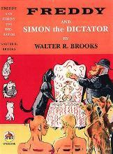 Freddy & Simon the Dictator