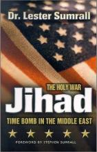 Jihad -- The Holy War