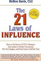 The 21 Laws of Influence