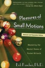 Pleasures of Small Motions