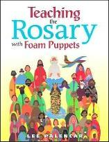 Teaching the Rosary with Puppets