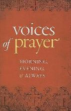 Voices of Prayer