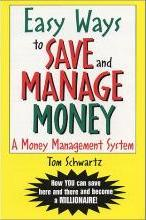 Easy Ways to Save and Manage Money