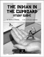 The Indian in the Cupboard Study Guide