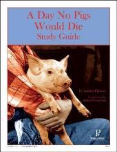 A Day No Pigs Would Die Study Guide