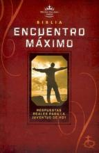 Maximum Encounter Bible-RV 1960