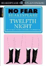 results for sparknotes book depository twelfth night no fear shakespeare