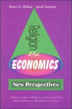 Religion and Economics